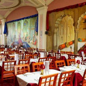 Eastern Eye Restaurant, Bath