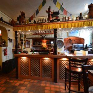 Yak Yeti Yak Restaurant, Bath